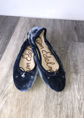 Blue Sam Edelman Flats Size 7