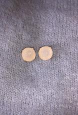 Sparkley Stone Studs