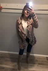 NWT Sparrow Sweater Medium
