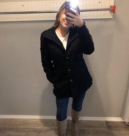 Waverly Grey Jacket Size 8