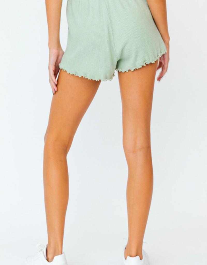 Sage Shorts