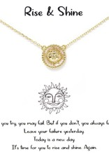 Rise & Shine Necklace