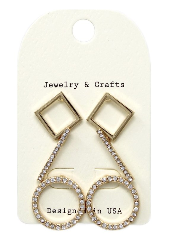 3 Set of Earrings