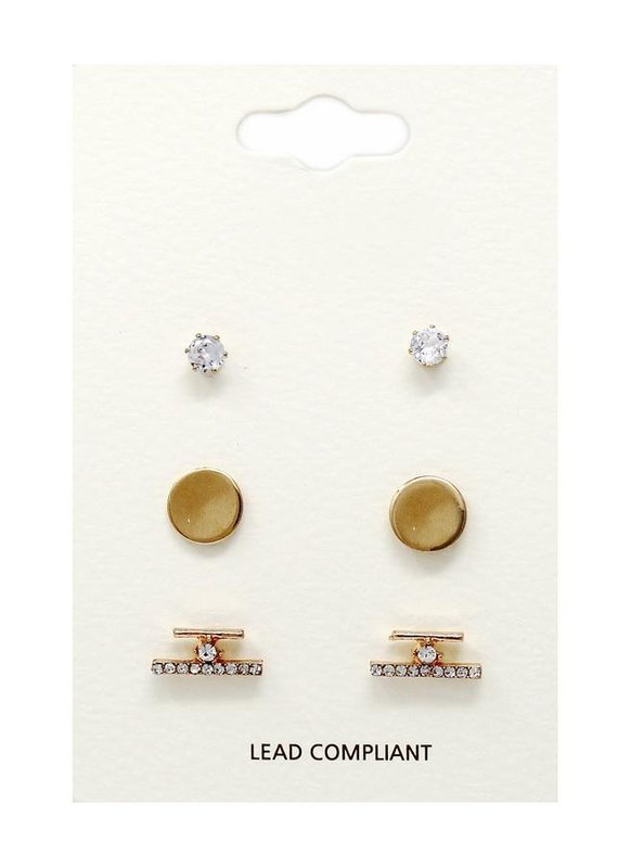 Assorted Earring Pack