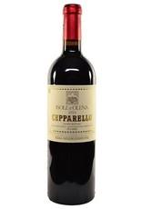 Red Wine 2014, Isole e Olena Cepparello, Super Tuscan, Toscana IGT, Tuscany, Italy, 13.5% Alc, CT92.6
