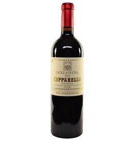 Red Wine 2014, Isole e Olena, Cepparello