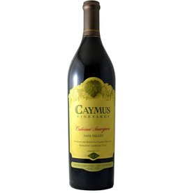 Red Wine 2016 Caymus Vineyards 1Liter, Cabernet