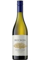 White Wine 2016, Beckon, Chardonnay, Monterey | Lan Louis Obispo, Central Coast, California, 13.9% Alc, CT88