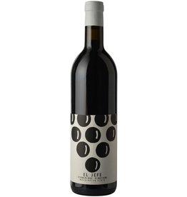 Red Wine 2015, K Vintners, El Jefe Tempranillo