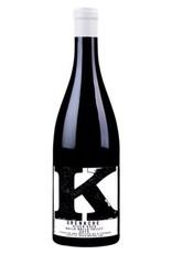 Red Wine 2015, K Vintners River Rock Vineyard, Grenache, Walla Walla Valley, Columbia Valley, Washington, 13.5% Alc, CT90, TW95