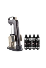 Misc. Coravin Limited Edition II - Starry Night - Wine Pouring System, INCLUDES 4 Coravin PURE Capsules and Coravin Stand