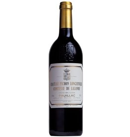 Red Wine 2015, Pichon-Longueville Lalande, Pauillac