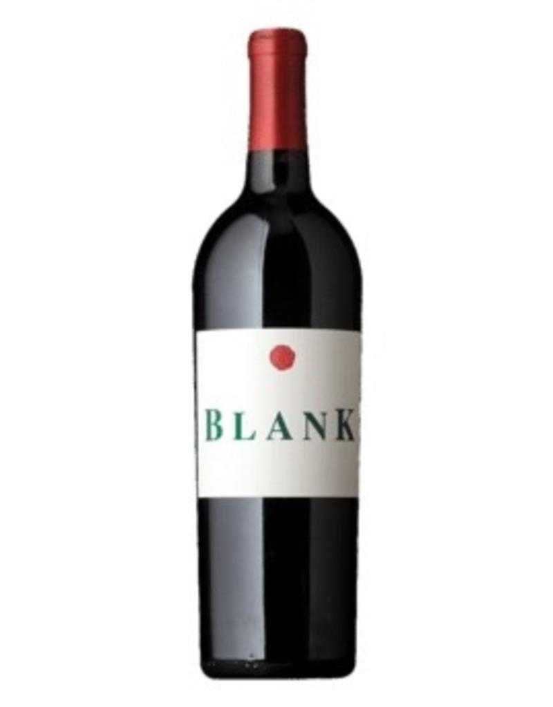 Red Wine 2012, Grace Family Blank, Cabernet Sauvignon, Blank Vineyard, St. Helena, California, 13.9% Alc, CT91 <br /> JS94