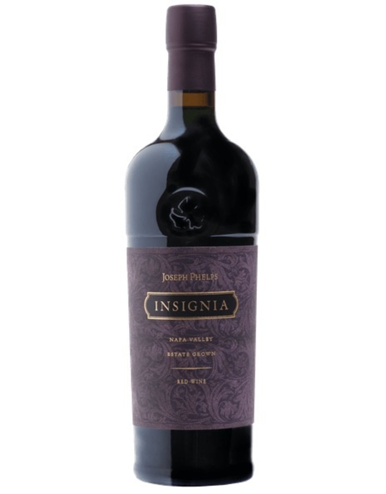 Red Wine 2015, Joseph Phelps Insignia, Red Blend, Stags Leap Distrcit, Napa Valley, California,14.5% Alc, CT95.7 RP100