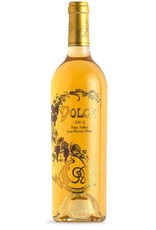 Red Wine 2012, DOLCE by Nickel & Nickel White Late Harvest Wine, Semillon-Sauvignon Blanc, Oakville, Napa Valley, California, 13.5% Alc, CT92.5