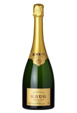 Sparkling Wine NV, Krug 166th Edition Grand Cuvee, Champagne, Reims, Champagne, France, 12% Alc, CTnr RP96