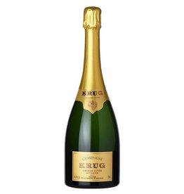 Sparkling Wine NV, Krug 166th Edt. Grande Cuvee, Champagne