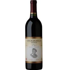 Red Wine 2013 Grgich Hills, Old Vine Cabernet Sauvignon