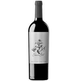 Red Wine 2017, Juan Gil Silver Label, Monastrell