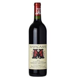 Red Wine 2013, Mayacamas, Cabernet Sauvignon