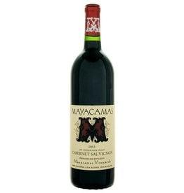 Red Wine 2003, Mayacamas, Cabernet Sauvignon