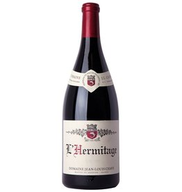 Red Wine 2015, Jean-Louis Chave, L'Hermitage