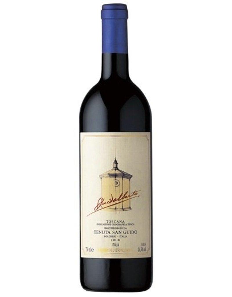 Red Wine 2016, Tenuta San Guido, Super Tuscan, Toscana IGT, Tuscany, Italy, 14% Alc, CT90.3 JS95 RP94