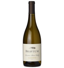 White Wine 2016, Bravium, Russian River Chardonnay