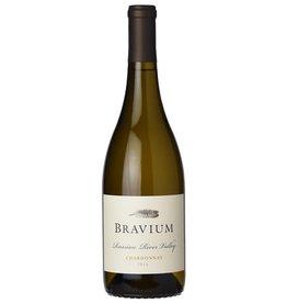 White Wine 2016, Bravium, Russian River Chardonnay