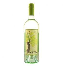 White Wine 2017, Mason, Sauvignon Blanc
