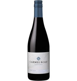 Red Wine 2015, Carmel Road, Pinot Noir
