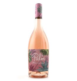 Rose Wine 2017, The Palm Rose, by Whispering Angel