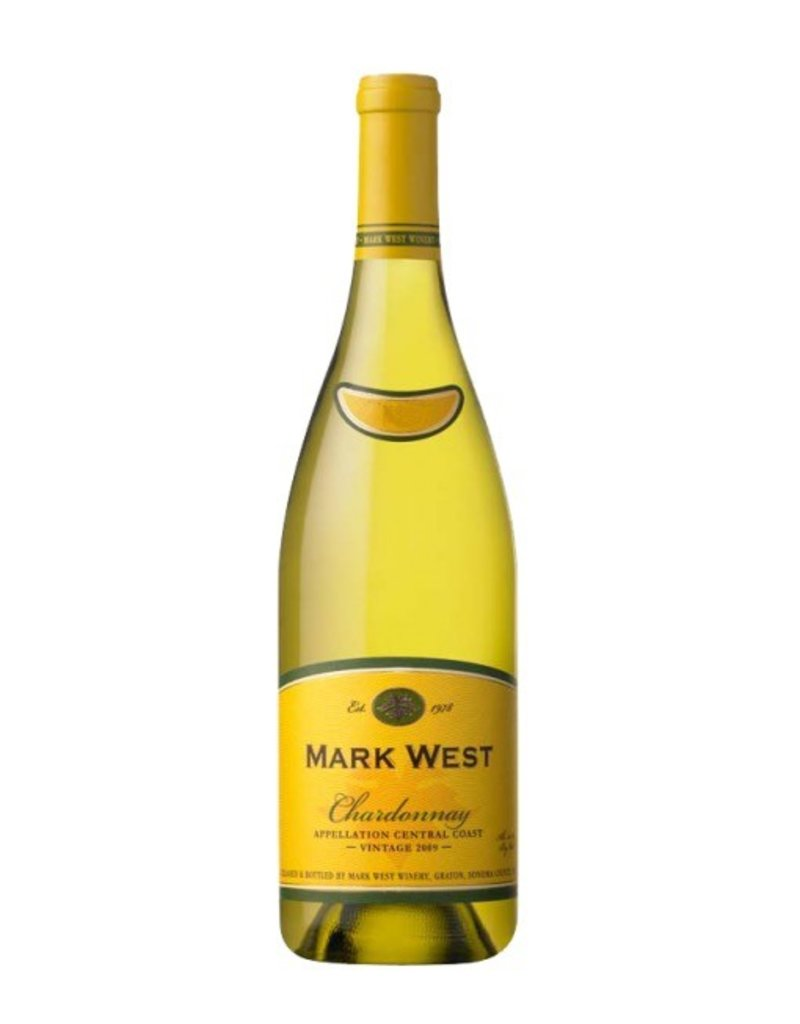 White Wine 2016, Mark West, Chardonnay, Multi-regional Blend, Coastal Appellations, California, 13.5% Alc, CTnr