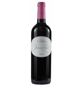 Red Wine 2009, Chateau Joanin Becot, Bordeaux
