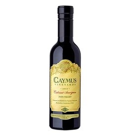 Red Wine 2016, Caymus Vineyards 375ml, Cabernet