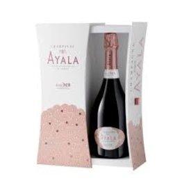 Sparkling Wine Ayala No8 Rose