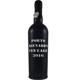 Port 2016, Maynard's, Porto