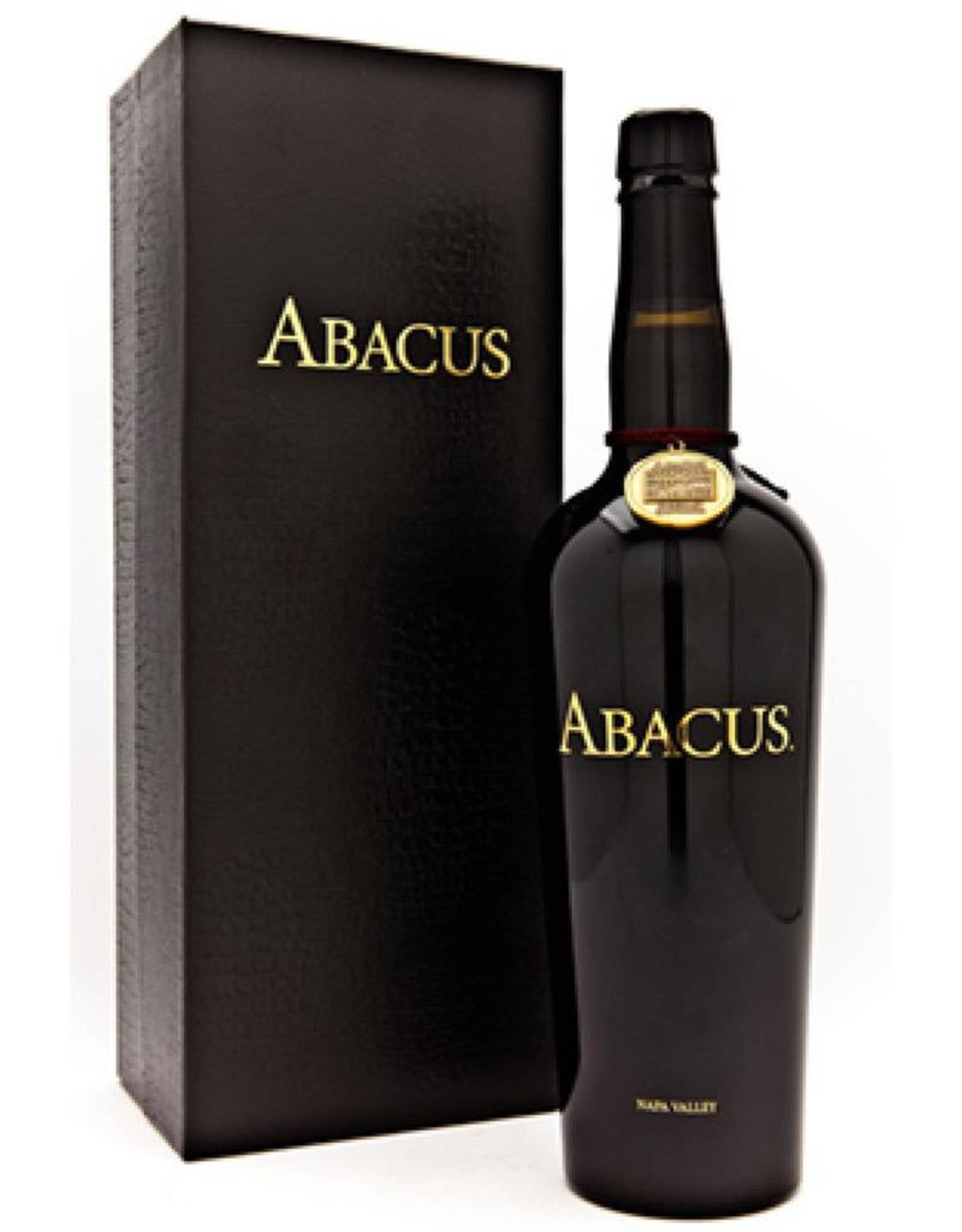 Red Wine NV, ZD Wines ABACUS XX 1992 - 2017 20th Bottling 26th Anniversary, Cabernet Sauvignon Solera Style, Rutherford, Napa Valley, California,14.5% Alc, CTnr
