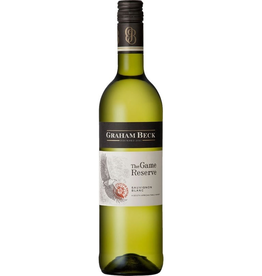 White Wine 2014, Graham Beck, Sauvignon Blanc