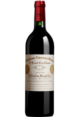 "Red Wine 2016, Chateau Cheval Blanc 1er Grand Cru Classe ""A"", Red Bordeaux Blend, St. Emilion, Bordeaux, France, 15% Alc, CT97, RP100 JS99"