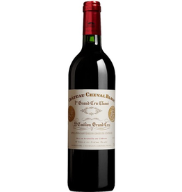 Red Wine 2016, Chateau Cheval Blanc, Saint-Emilion