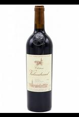 Red Wine 2010, Chateau Valandraud 1st Growth Grand Cru, Red Bordeaux Blend, St. Emilion, Bordeaux, France, 15% Alc, CT97, RP96