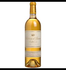 Desert Wine 2015, Chateau d'Yquem, Sauternes