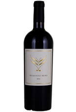 Red Wine 2016, Memento Mori from Beckstoffer Dr. Crane  & Las Piedras Vineyards, Cabernet Sauvignon, St. Helena, Napa Valley, California,14.5% Alc, CT96.1 RP99