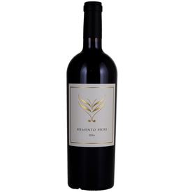 Red Wine 2016, Memento Mori, Cabernet