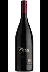 Red Wine 2015, Zenato Ripasso della Valpolicella Classico Superiore, Corvina, Valpolicella, Veneto, Italy, 14.0% Alc, CT