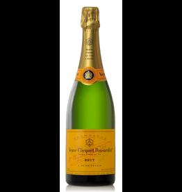 Sparkling Wine NV Veuve Clicquot Cuvee Brut