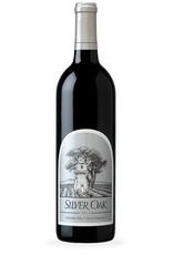 Red Wine 2014, Silver Oak, Cabernet Sauvignon, Alexander Valley, Sonoma County, California, 13.9% Alc, CTnr