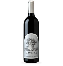 Red Wine 2014, Silver Oak, Cabernet