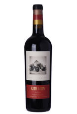 Red Wine 2017, Kith & Kin by Round Pond Estate, Cabernet Sauvignon, Rutherford, Napa Valley, California, 14.5% Alc, CT89, TW91